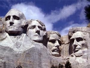 Monte-Rushmore