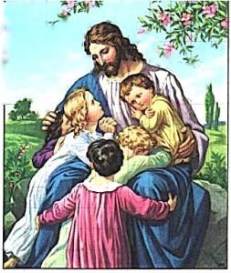 I bambini e Gesù